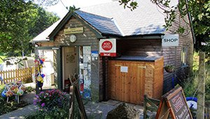 Aveton Gifford Village Shop