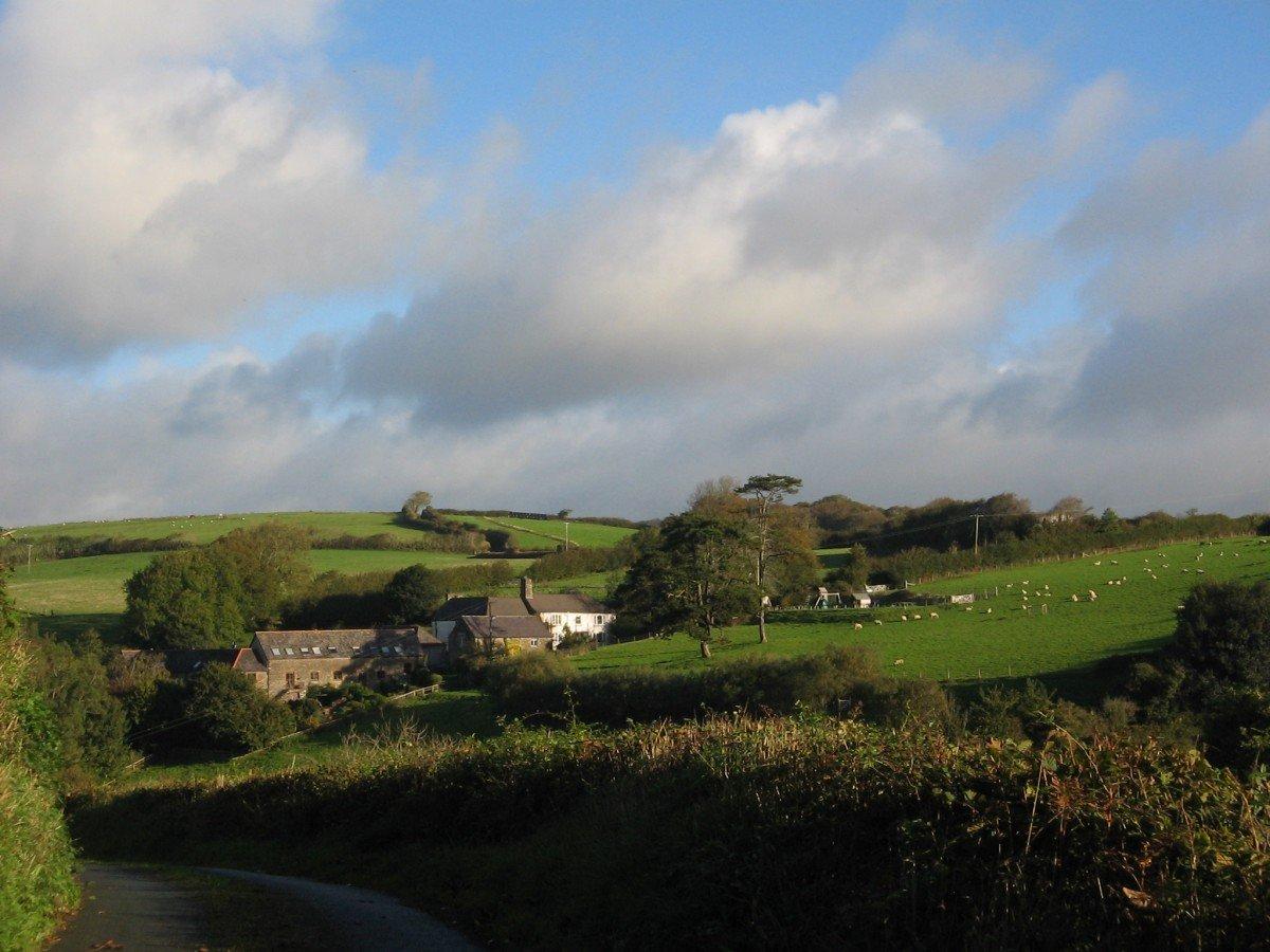 Wakeham Farm
