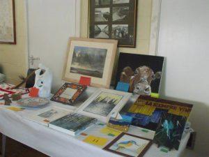 Village show 2015 - craft entries