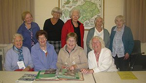 Aveton Gifford Women's Institute