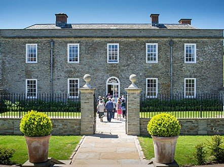 Visit to Shilstone House