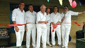 Aveton Gifford Cricket Club