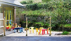 Pre-school and Parent & Toddler Playgroup