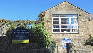Aveton Gifford C of E Primary School