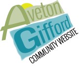 Christmas Window Competition - Aveton Gifford Community Website