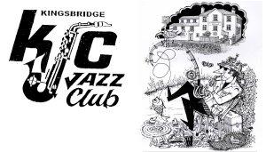 Kingsbridge Jazz Club At Aveton Gifford