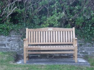 bench - Alex 1