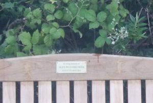bench - Alex 2