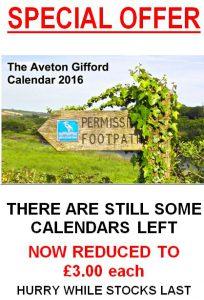 calendar reduced