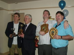 cricket club-presentation 2016