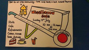 wheelbarrow sale