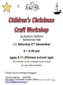 AG Children's Craft